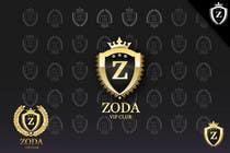 Graphic Design Kilpailutyö #156 kilpailuun Logo Design for Zoda