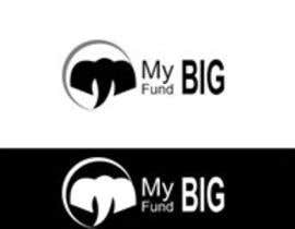 #162 for Design a Logo for MyBigFund! af poojark