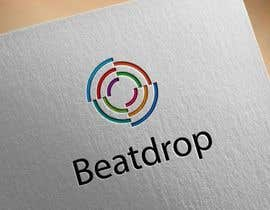 MONITOR168 tarafından Beatdrop logo design competition için no 25