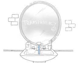 #5 for Illustrate 'Transparency' Image by CGCactus
