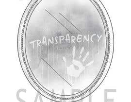 #24 for Illustrate 'Transparency' Image by monasama