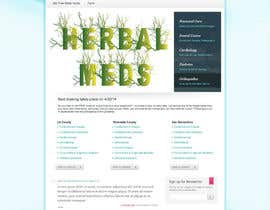 HassanRizwi786 tarafından Design a Website Mockup for joomla website - repost için no 3