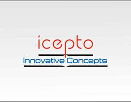 #61 for Design a Logo for Icepto by elena13vw