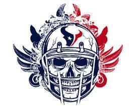 Nro 9 kilpailuun I need a Houston Texans logo designed. käyttäjältä sunnyGoldeneye