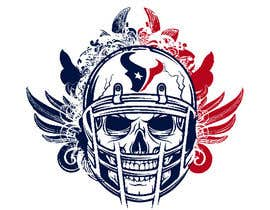 sunnyGoldeneye tarafından I need a Houston Texans logo designed. için no 9