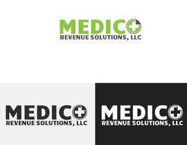 nº 1 pour Design a Logo and some Stationery for MEDICO Revenue Solutions, LLC par uhassan