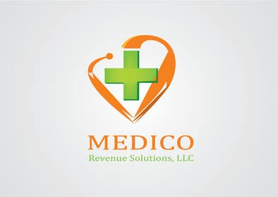 nº 50 pour Design a Logo and some Stationery for MEDICO Revenue Solutions, LLC par gpatel93