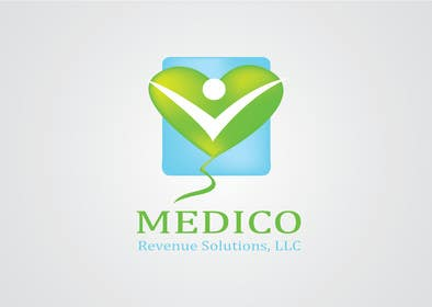 nº 51 pour Design a Logo and some Stationery for MEDICO Revenue Solutions, LLC par gpatel93