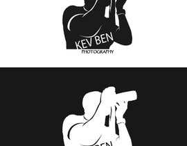 #49 for Design a Logo for Kev Ben Photography af giangfamj