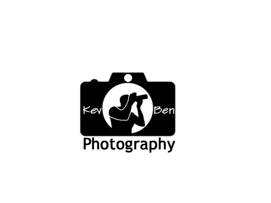 Konkurrenceindlæg #53 for Design a Logo for Kev Ben Photography
