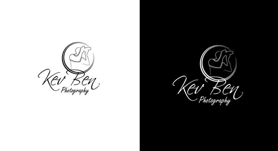Konkurrenceindlæg #59 for Design a Logo for Kev Ben Photography