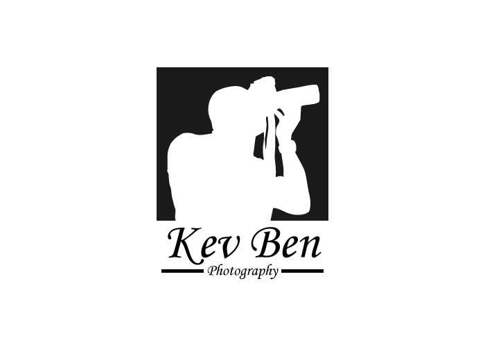 Konkurrenceindlæg #2 for Design a Logo for Kev Ben Photography