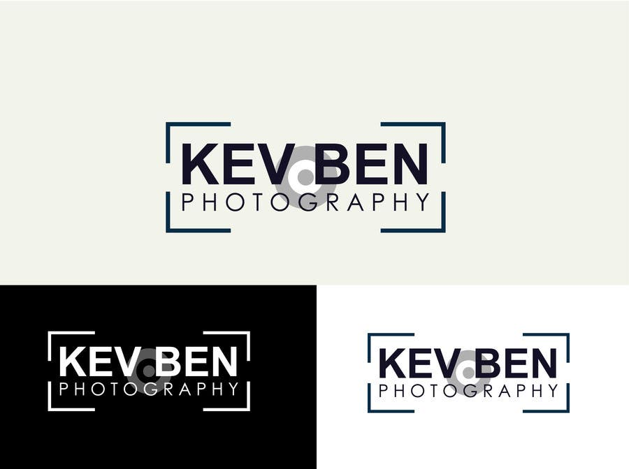 Konkurrenceindlæg #47 for Design a Logo for Kev Ben Photography