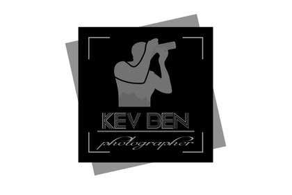 #42 for Design a Logo for Kev Ben Photography af akritidas21
