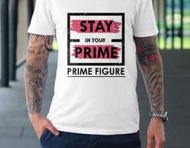 saranyaarchi tarafından Prime T-Shirt için no 13