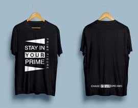 n0ksy tarafından Prime T-Shirt için no 57