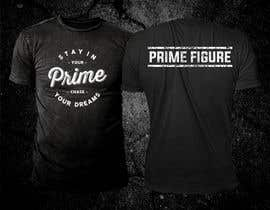jhepordo tarafından Prime T-Shirt için no 99