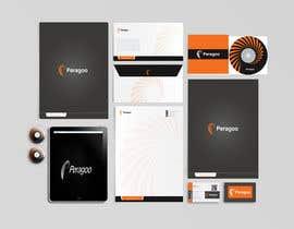 Nro 50 kilpailuun Design KICKASS business card and stationary käyttäjältä tahira11