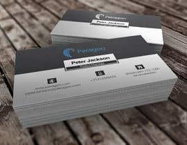 Nro 51 kilpailuun Design KICKASS business card and stationary käyttäjältä tahira11
