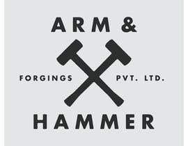nº 17 pour Design a Logo for a Steel Company par NathanielHebert