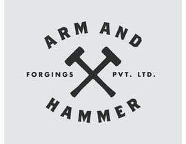 Nro 18 kilpailuun Design a Logo for a Steel Company käyttäjältä NathanielHebert