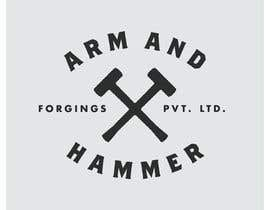 nº 18 pour Design a Logo for a Steel Company par NathanielHebert