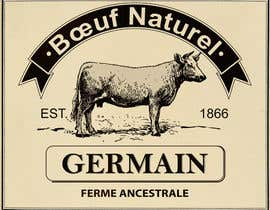 jaypeebautista10 tarafından Logo for a cattle farm için no 22