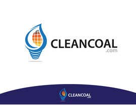 nº 280 pour Logo Design for CleanCoal.com par danumdata