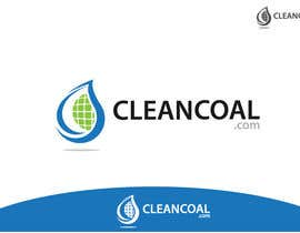 nº 134 pour Logo Design for CleanCoal.com par danumdata