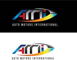 #54 for Design a Logo for Automotors International Corp af STARWINNER