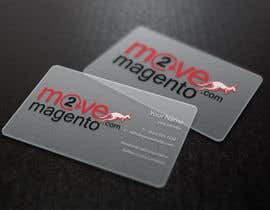 nº 32 pour Design a Logo for Move2Magento and MovetoMagento par ayogairsyad
