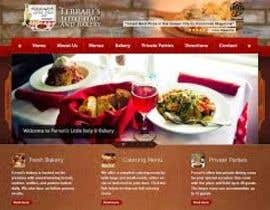#1 untuk Build a Website for restaurants oleh CybernateS