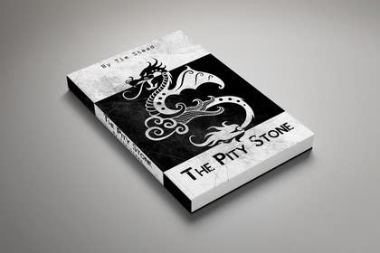 #18 for I need three simple ebook covers designed by mentorsh