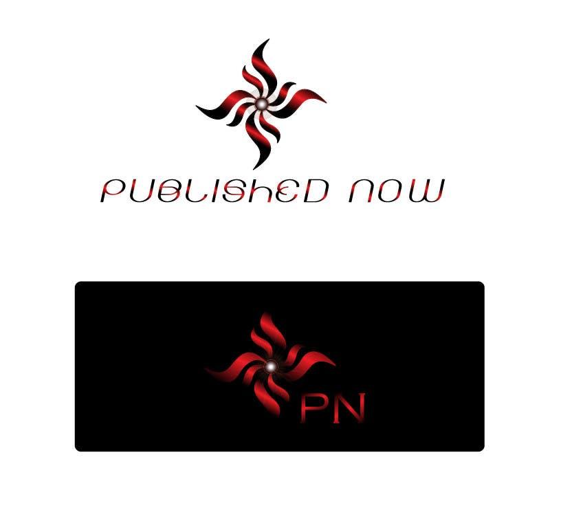 Inscrição nº 169 do Concurso para Logo for Published Now