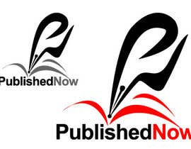 nº 61 pour Logo for Published Now par strada