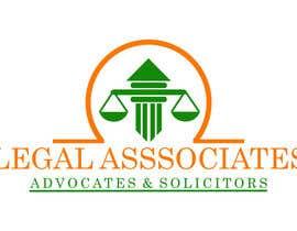Nro 51 kilpailuun Need a logo for a Indian Law firm käyttäjältä rosarioleko06