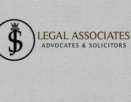 Nro 45 kilpailuun Need a logo for a Indian Law firm käyttäjältä charansaanvi