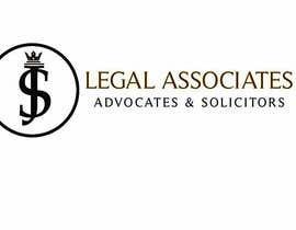 Nro 46 kilpailuun Need a logo for a Indian Law firm käyttäjältä charansaanvi