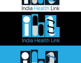 #28 para Design a Logo for India Health Link por farheem
