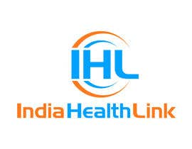 #3 para Design a Logo for India Health Link por ibed05