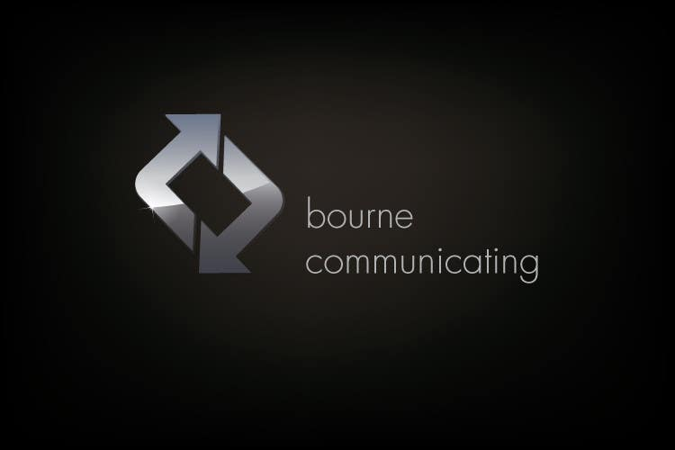 #57 for Logo Design for Bourne Communicating by hoch2wo