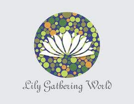 #16 for Design a Logo for Lily Gathering World by Kaustubharj