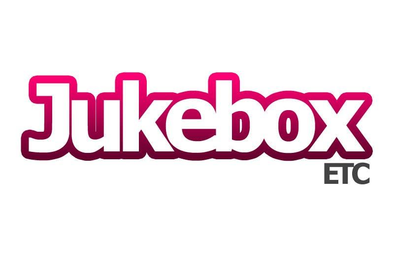 Contest Entry #510 for Logo Design for Jukebox Etc