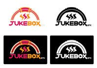 Graphic Design Contest Entry #512 for Logo Design for Jukebox Etc