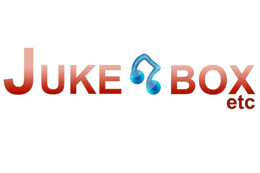 Contest Entry #178 for Logo Design for Jukebox Etc