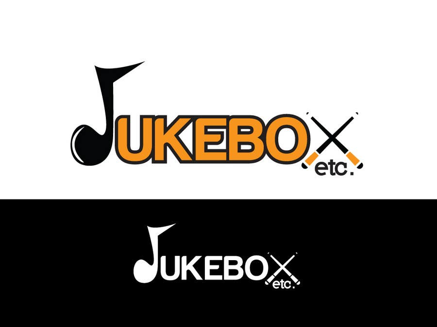 Contest Entry #                                        468                                      for                                         Logo Design for Jukebox Etc