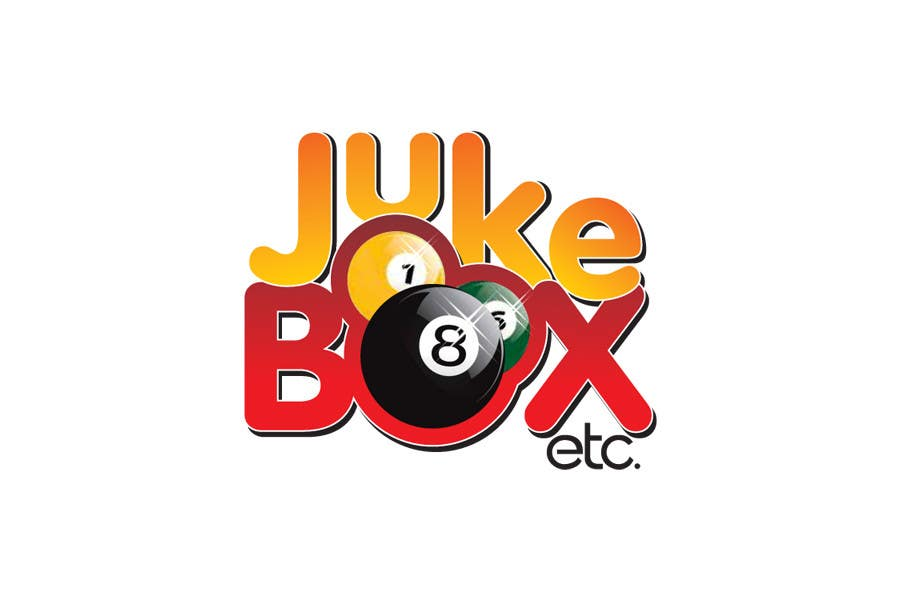 Contest Entry #259 for Logo Design for Jukebox Etc