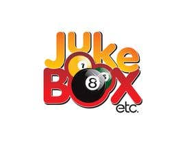 #259 για Logo Design for Jukebox Etc από hadi11