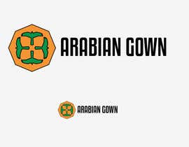#12 cho Logo Design for Arabian Gown bởi Sagamor