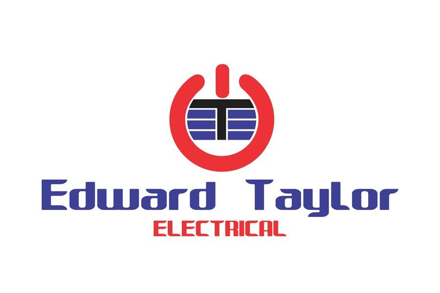 Proposition n°50 du concours Design a Logo for Edward Taylor Electrical